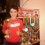 Alex Stupar Trofee