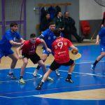 Bogdan Verza în acţiune