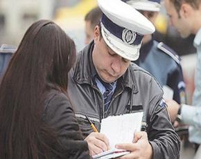 politisti depistare cetateni sedere ilegala