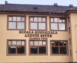 Scoala Generala Axente Sever1
