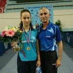 Andreea Dragoman site