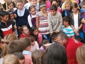 Campania de Informare SMURD 2014 1
