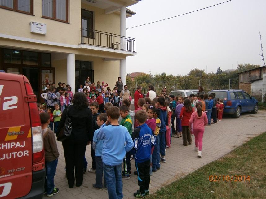 Campania de Informare SMURD 2014 2