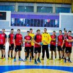 Handbal Club Sibiu1
