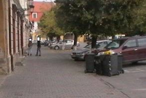 actiune politia locala deseuri 1