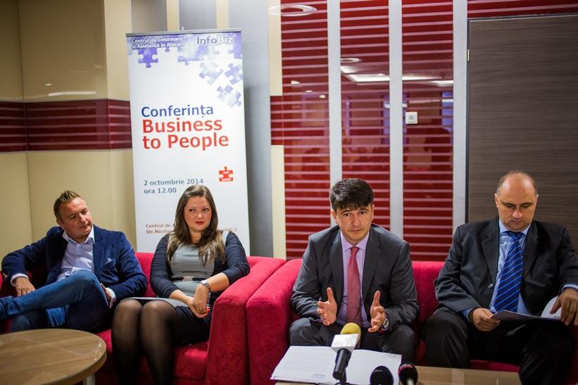lansare centru afaceri infobiz 2