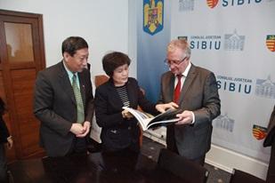vizita delegatia china 1