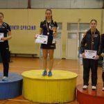 Andreea Dragoman Cupa Romaniei
