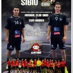 HC Sibiu Oradea