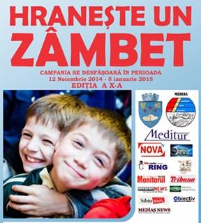 HRANESTE UN ZAMBET 2014 mic