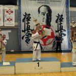 Karate I