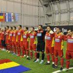 Romania Minifotbal sursa sptfm.ro