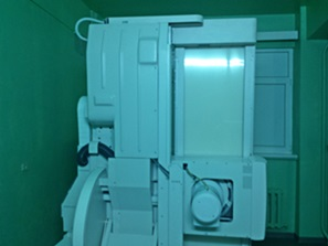 aparat radiologie medias unu