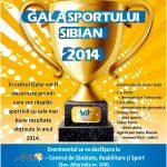 Gala Sportului Sibian