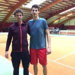 Contul de Facebook al Federatiei Romane de Tenis