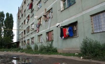 locuinte sociale